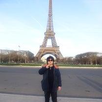 パリの記事に添付されている画像