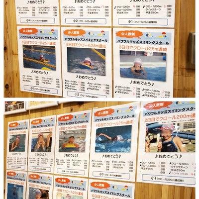 2019初行事は水泳合宿!の記事に添付されている画像