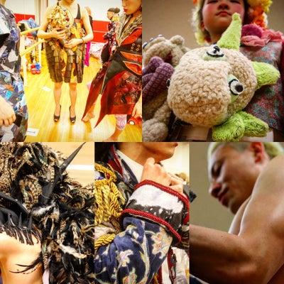 本番まで1か月を切りました。今回のあらすじ・衣装写真・文化服装学院協力などなど・の記事に添付されている画像