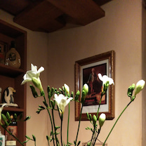 フィオーレ本日の生花の記事に添付されている画像