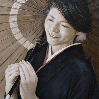 女性の肖像画の続きの記事に添付されている画像