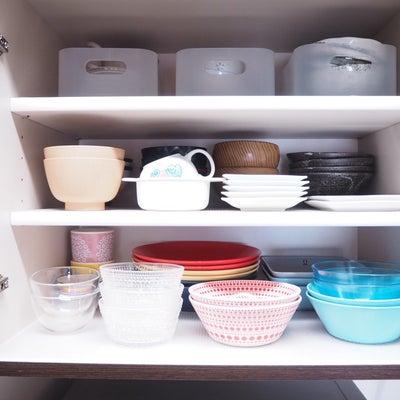 キッチンの「片づかない」を解消!主要アイテム別・収納方法のキホンの記事に添付されている画像