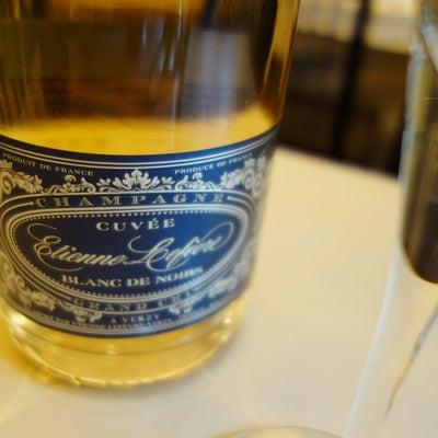 美味しい日記~シャンパン・ランチの記事に添付されている画像