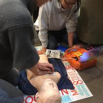 【緊急プチセミナー】こどもを守れる母になる!心肺蘇生実技&事故防止ワークショップの記事に添付されている画像