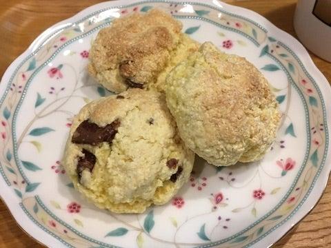 天ぷら 粉 クッキー