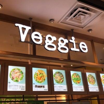 ストレスが溜まってどか食いしそうな時は◯◯!野菜がたっぷり食べられるお店の記事に添付されている画像