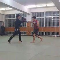 teamNoplan tNp 飯塚道場 練習始めの記事に添付されている画像