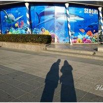 海雲台ビーチをお散歩 旅3日目の記事に添付されている画像