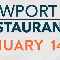 ★ニューポートビーチレストランウィークはじまりましたよ~!の記事に添付されている画像