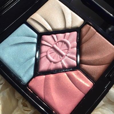 《Dior》SUGAR SHADEでメイク⭐︎の記事に添付されている画像