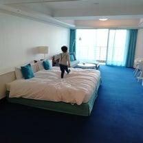 リゾナーレ熱海宿泊記③ お部屋編の記事に添付されている画像