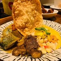 スリランカ料理の夕べ。vol.2の記事に添付されている画像
