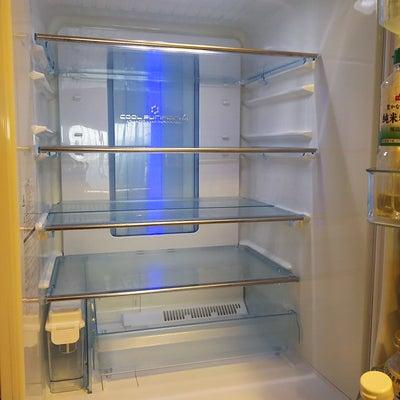 【掃除】【収納】冷蔵庫の整理と掃除の記事に添付されている画像