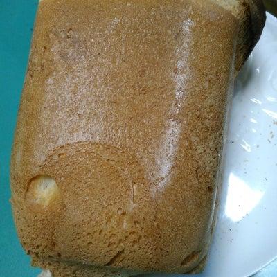 手作りのパン  燃焼スープと多量のひじき煮 節分の記事に添付されている画像