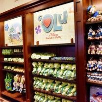 大人気のディズニー新キャラクター「Olu」の記事に添付されている画像