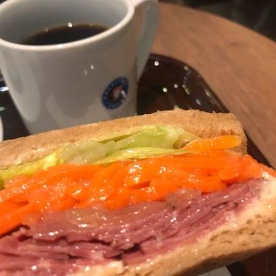 遅い朝ご飯。の記事に添付されている画像