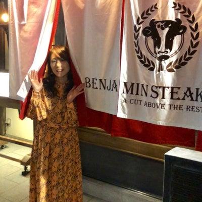 NY発ベンジャミンステーキハウスが関西初上陸!京都烏丸の記事に添付されている画像