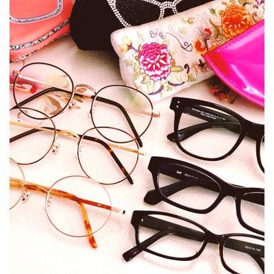 メガネ~ずの記事に添付されている画像