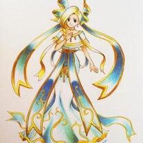 ドラゴンクエスト5・天空の花嫁、ビアンカ多重変化の神の真実者&瑠璃色からの伝言の記事に添付されている画像