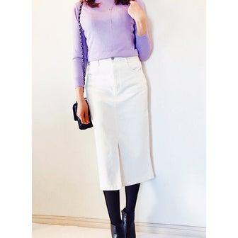 【GU】絶対欲しかったGU新作スカート/優秀プチプラ小物♡