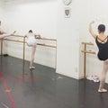 #バレエの画像