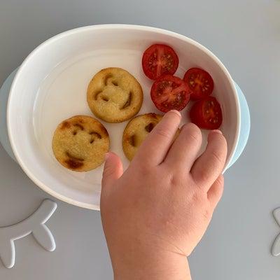 1歳7ヶ月♡アンパンマンブーム到来の記事に添付されている画像
