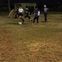 地域サッカースクール騎西校 1.15の記事に添付されている画像