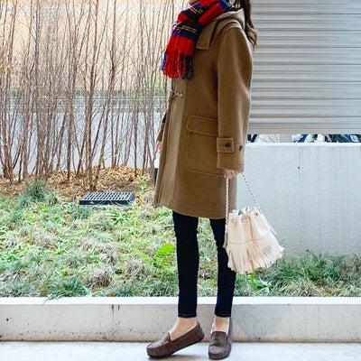 UNIQLO 売り切れ注意!密かに大人気のシャイニーリブハイネックセーターの記事に添付されている画像