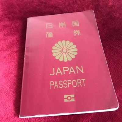 パスポート有効期限の記事に添付されている画像