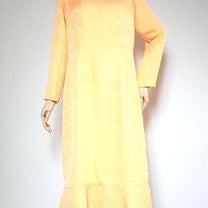 ご紹介の着物ロングドレスです♪の記事に添付されている画像