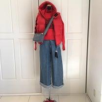 外は寒いけど、赤色をチョイス キュートなプロエンザ・スクーラーのセーターの記事に添付されている画像