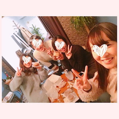 手巻き寿司パーティー♡の記事に添付されている画像