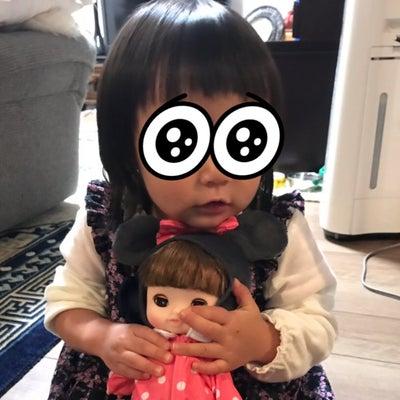 2y/36w☆ムスメちゃんのクリスマス&誕生日プレゼントの記事に添付されている画像