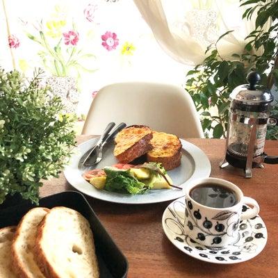 トースターで簡単『クロックムッシュ』作りました~これなら朝食にもOKの記事に添付されている画像