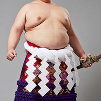 21世紀初の日本出身横綱稀勢の里関 ありがとうの記事に添付されている画像
