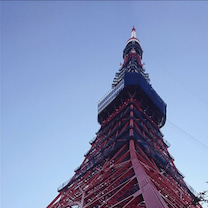 東京タワー…の記事に添付されている画像