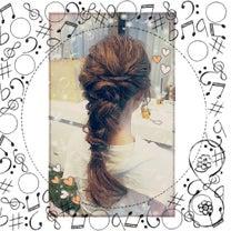 編みおろし和装婚礼洋装ブライダルヘア&メイクや着付けの他にもエステやまつ毛エクスの記事に添付されている画像