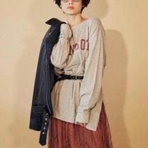【熊本PARCO】new arrival ♡の記事に添付されている画像