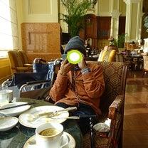 ピンクのメロンパンが超おいしい朝食 ディズニー ~高次脳機能障害の夫と行くディズの記事に添付されている画像