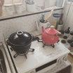 【キッチン】収納場所を増やす方法