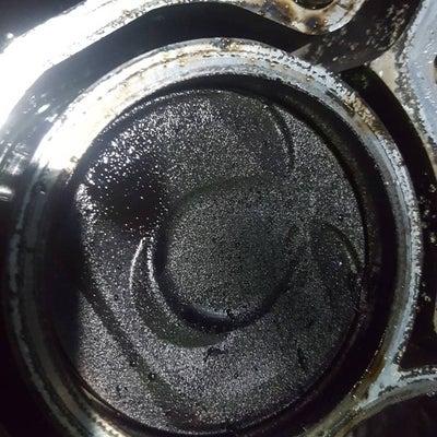 R56系エンジンカーボン蓄積による不調!!ミニクーパー!GOING!エンジン分解の記事に添付されている画像