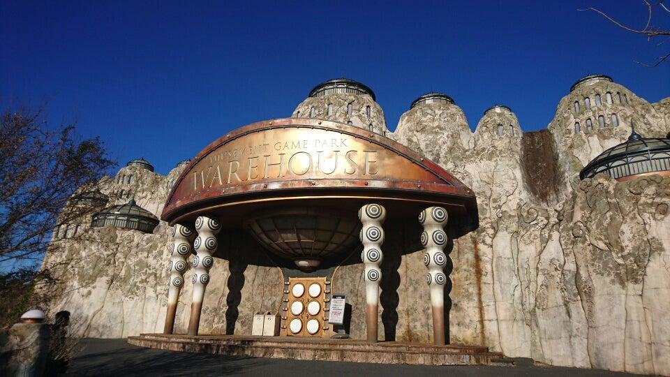 謎解き】墜落する天空遊戯城からの脱出~さいたまにこんな遊戯城