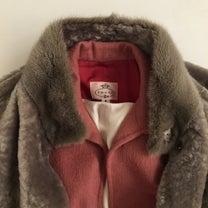 真冬のムートンコート×ローズの記事に添付されている画像