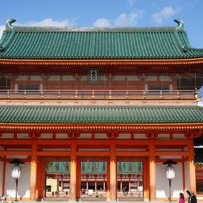 平安神宮~北野天満宮~大将軍八神社の記事に添付されている画像