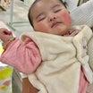 赤ちゃんのブレスレット