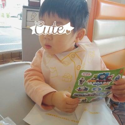 【息子2歳4ヶ月】言葉にならないことばの成長♡の記事に添付されている画像