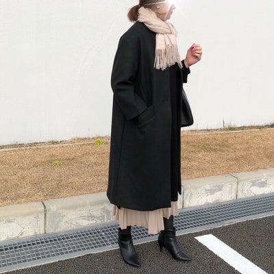 今冬スカートの出番が多い理由♪の記事に添付されている画像
