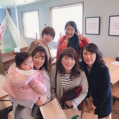 仲間で集まる時間♡の記事に添付されている画像