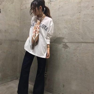 【ルミネ立川店】明日の新作♡の記事に添付されている画像