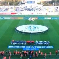アジアカップ サッカー ⚽️日本代表の記事に添付されている画像